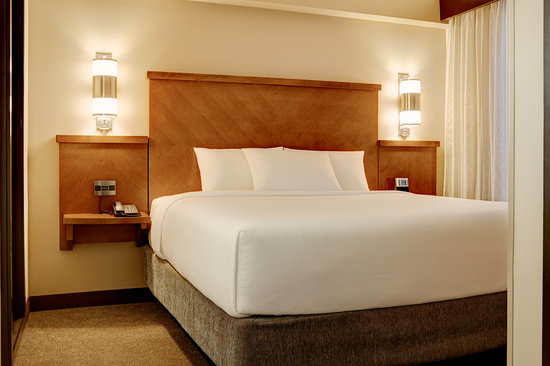 Hyatt Place Baltimore/Owings Mills: Hyatt Place King Guestroom