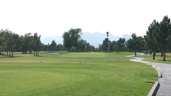 Las Vegas Golf Club