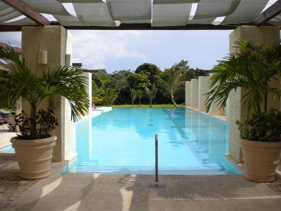 Grand Palladium Colonial Resort & Spa : Spa pool - bliss