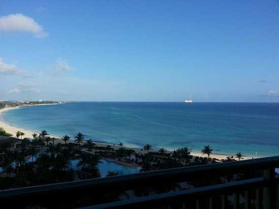 The Cove Atlantis, Autograph Collection: View from our room