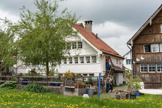 Gasthaus Schafli