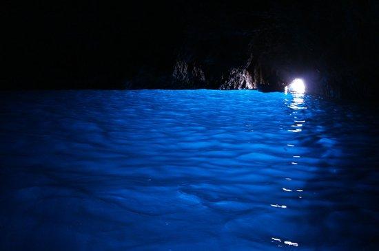 Tours of Amalfi Coast: Blue Grotto, Isle of Capri