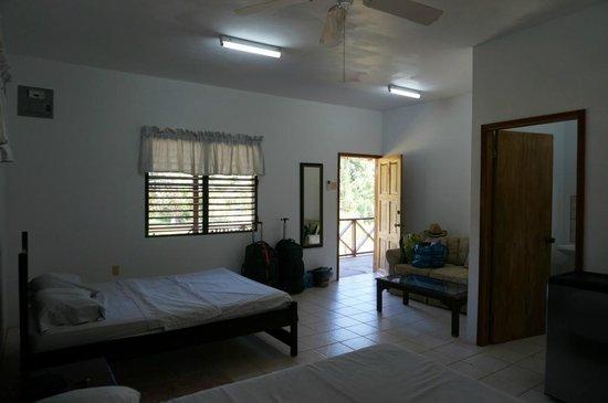Nature Resort: Cabin
