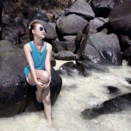 Navatara Phuket Resort : Coral Island