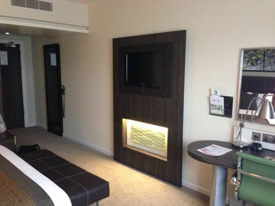 Holiday Inn Reading - M4, Jct 10: Executive Room