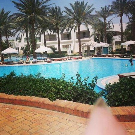Luna Sharm Hotel: Pool