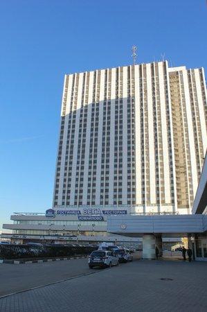 Best Western Plus Vega Hotel & Convention Center : Отель