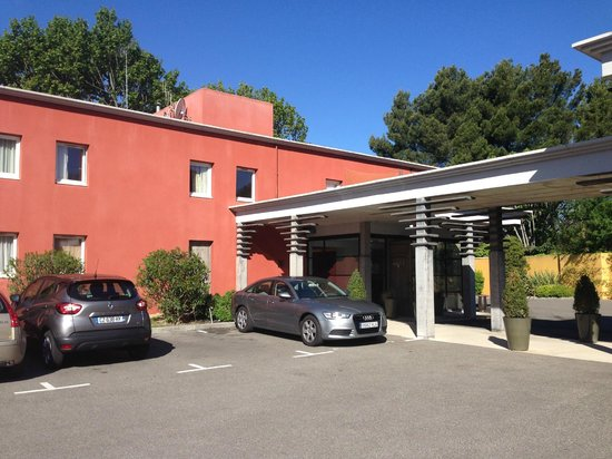 BEST WESTERN Le Lavarin : hotel
