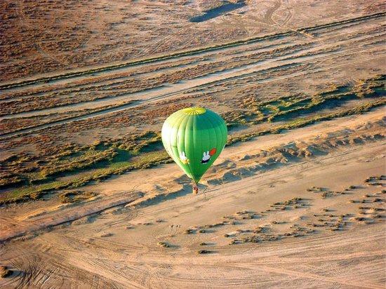 Pinkel Balloons - Tours: Pinkel Balloons / miffy balloon