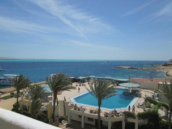 SUNRISE Holidays Resort : Lovely