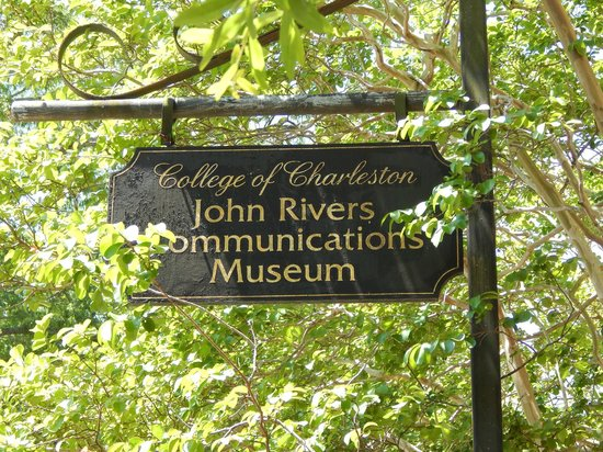 The John Rivers Communications Museum