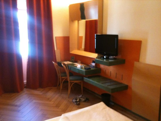 Stadt Hotel Citta: Stanza 2