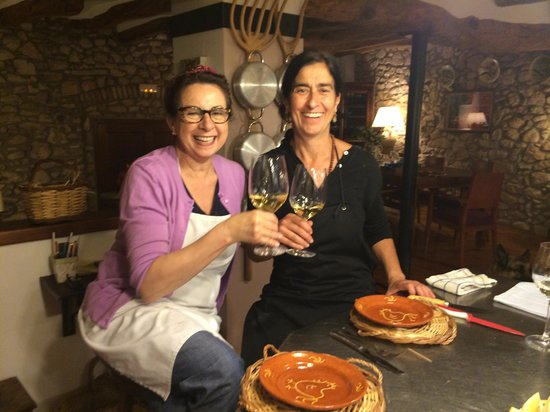 Catacurian: a toast to me and Alicia