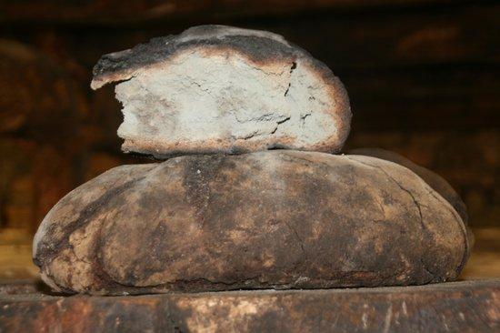 Fromagerie Papillon Caves : Pan para obtener el moho