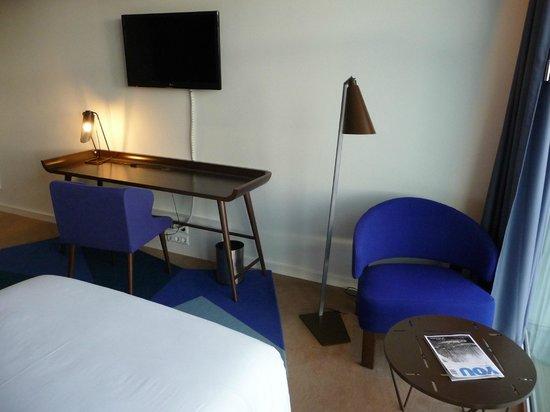 Room Mate Aitana: Room from room mate