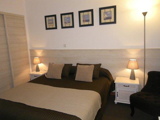 Hotel ANTOINE : Chambre 2 personnes