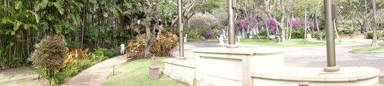 Grand Wailea - A Waldorf Astoria Resort: Beautiful