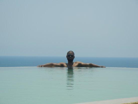 Banyan Tree Cabo Marques: Main Pool