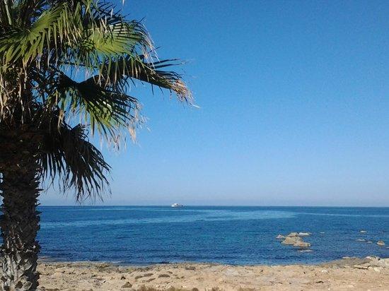 Kissos Hotel : Ближайший пляж