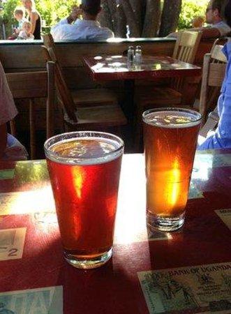 Lompoc Cafe Bar Harbor Menu