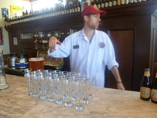 Anchor Brewing Company : .