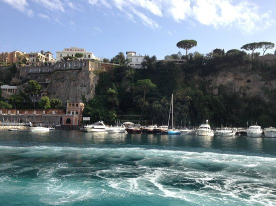 Lovely Amalfi Coast Tours - Day Tours