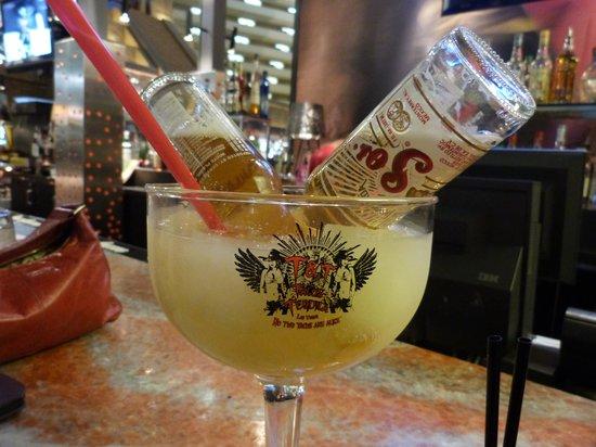 Tacos & Tequila: The Chonga