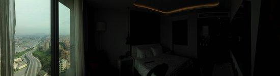 Le Méridien Istanbul Etiler: Room