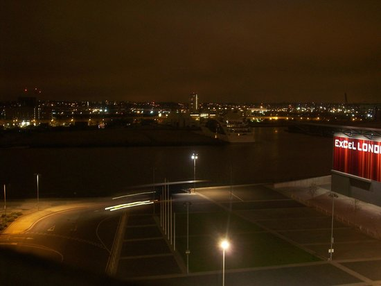 Aloft London Excel: Peaceful night's rest after a busy day