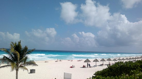 Grand Oasis Cancun: карибы