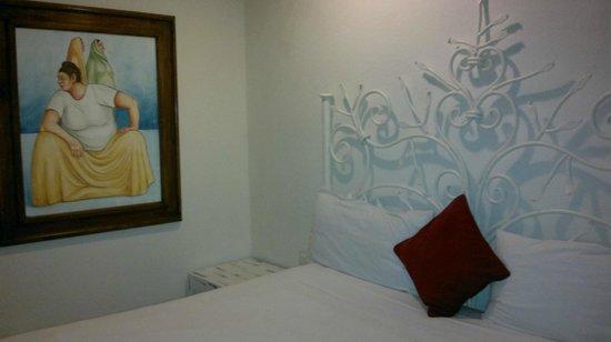 Grand Oasis Cancun: номер