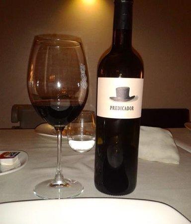 Bahia: Vino