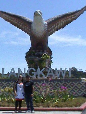 Bayview Hotel Langkawi: egal satute