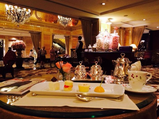 The Langham, Hong Kong: Uniquely Langham: Elegant. Timeless.