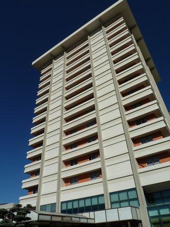 Hotel Kabuki, a Joie de Vivre hotel: Exterior