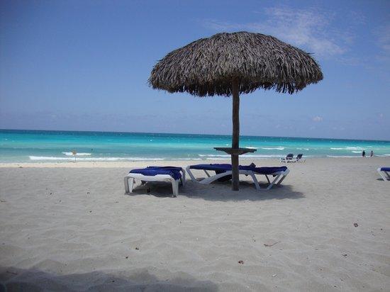 Melia Las Americas: Paradise