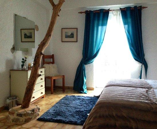 Winniehill Bed & Breakfast: camera principale