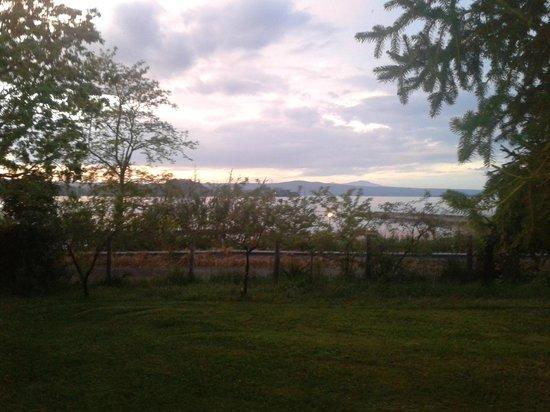 L'Orto delle Fate: La vista dalla mia finestra
