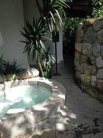 Inkaterra Machu Picchu Pueblo Hotel: Suite 39