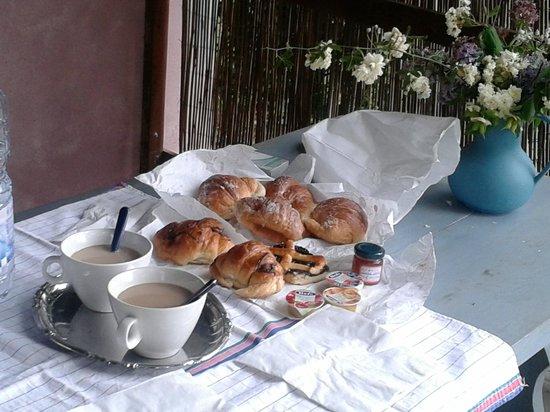 L'Orto delle Fate: Una grande colazione