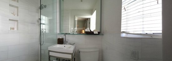 The Betsy - South Beach: Bathroom (Classic Room)