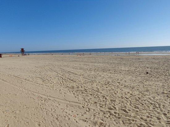 Hotel Playa Victoria: Playa de la Victoria, Cádiz