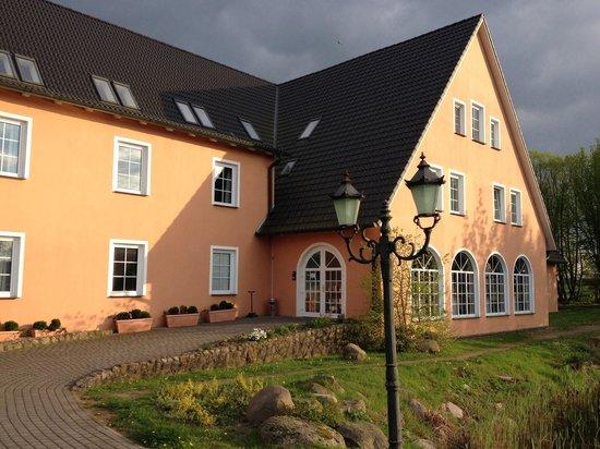 Krugsdorf, Deutschland: Gästehaus