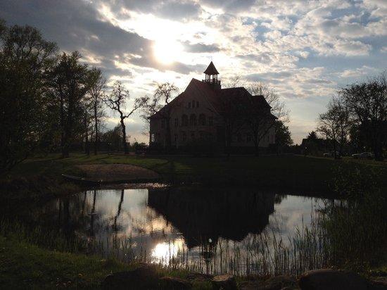 Krugsdorf, Deutschland: Das Schloss