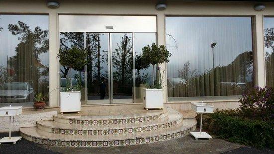 Hotel Villa Sturzo : esterno