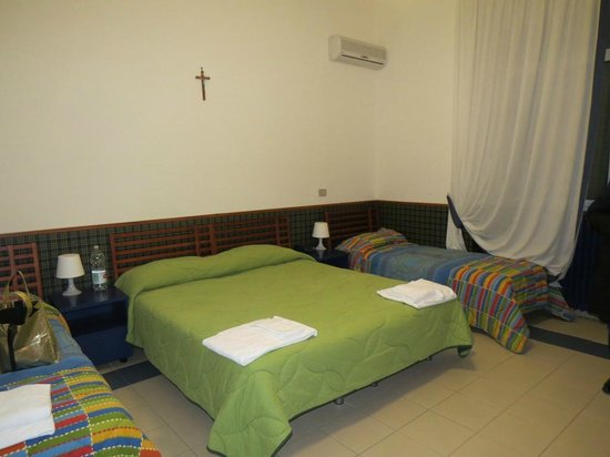 호텔 빌라 스투르초