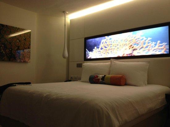 Royalton White Sands Resort : our room