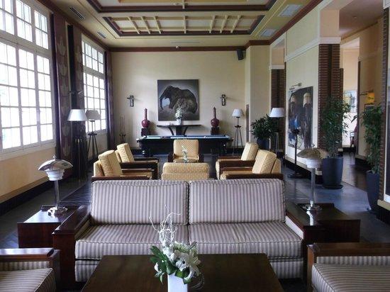 La Residence Hue Hotel & Spa: public area