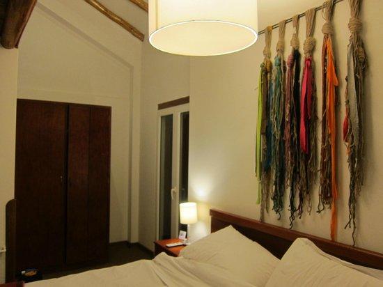 Tierra Viva Cusco Centro: single room