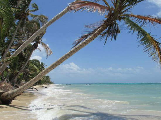 Little Corn Beach and Bungalow : On your doorstep...